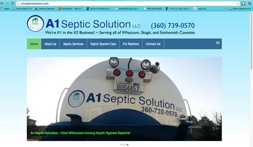 A1 Septic Solution